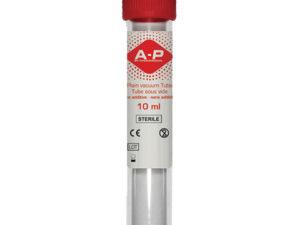 tube A-P
