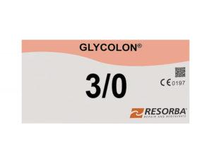 Glycolon : 3/0