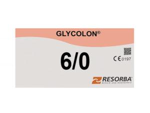 GLYCOLON : 6/0