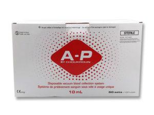 WP – box A-P