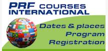 Formations internationales